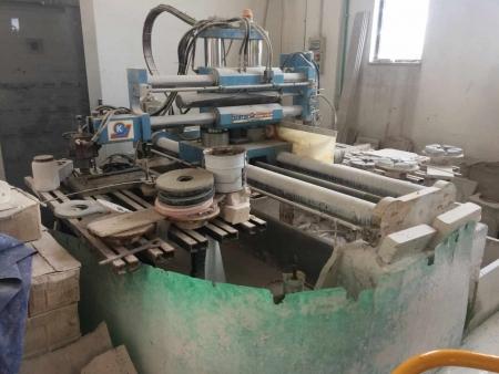 Used sculpturing machine Kort 90