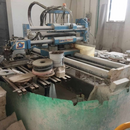 Used sculpturing machine Kort 90