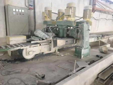 Splitting machine Guglielmi 4MLH.460 OINA