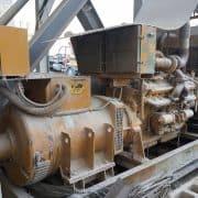 Used generator Woodlands 3 pahse 600 KVA