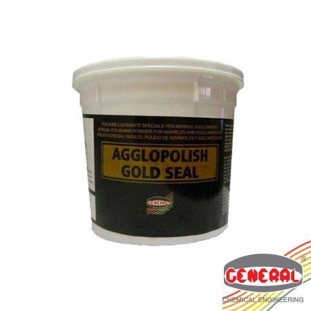 Polishing Powders - Agglopolish Gold Seal