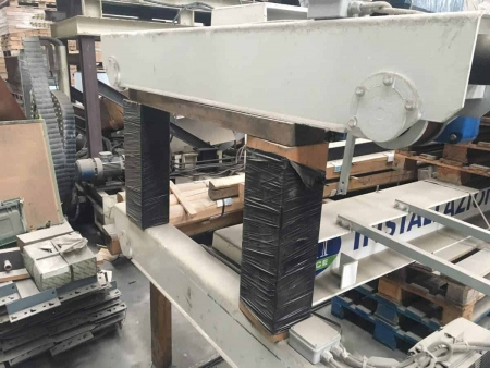 Overhead crane OMIS 3,2 Tons - 6,3 m