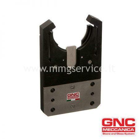 Tool holder fork GMM ISO 50