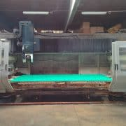 CNC Machine Intermac Top Master 655 - 5 Axes - Marble and Granite