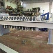 Filter press Winkelmann 14800