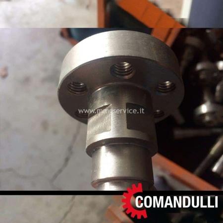 Perno eccentrico concentrico per movimento corona - Comandulli System 180 / Rapid System
