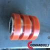 Slab holders wheel for edge polishers Comandulli