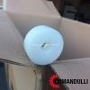 Wheel for probe for Comandulli edge polishers