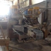 Splitting machine Guglielmi 4MLH.460 - 2006