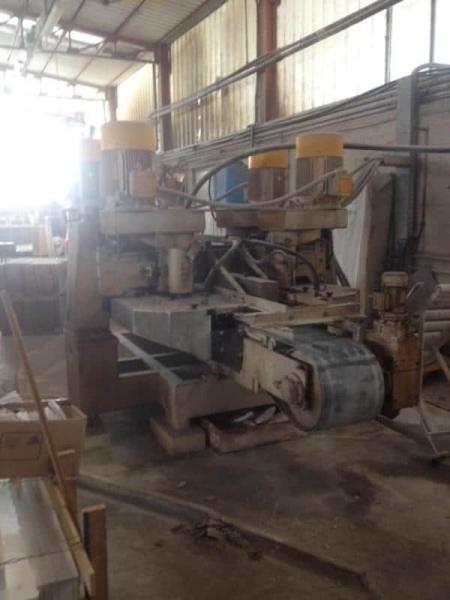 Splitting machine Guglielmi 4MLH.460 - 2006