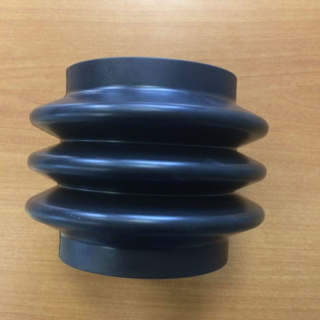 Cylindrical protective bellows Molerit - Comandulli