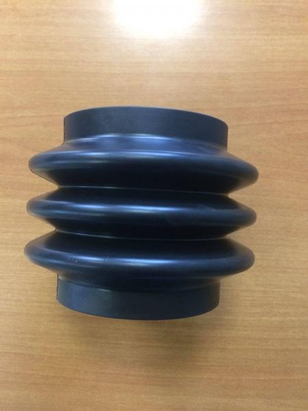 Cylindrical protective bellows Molerit - Comandulli