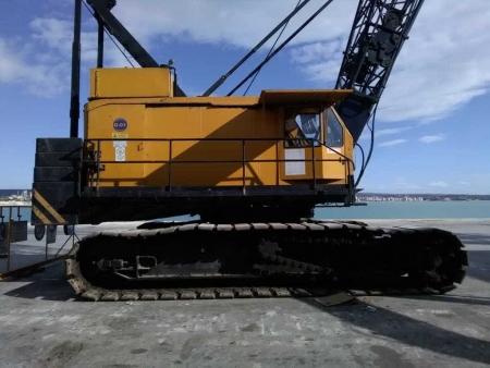Crawler crane American Hoist - 150 Tons