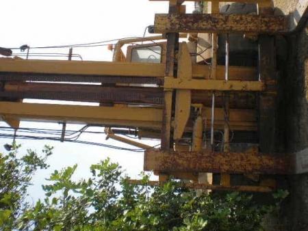 Carretilla elevadora Caterpillar AH60 – 27000 Kg
