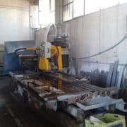 Banner tile saw S.S.C Dynamic