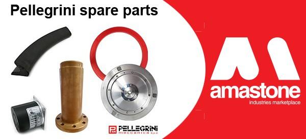 Pellegrini Spare Parts
