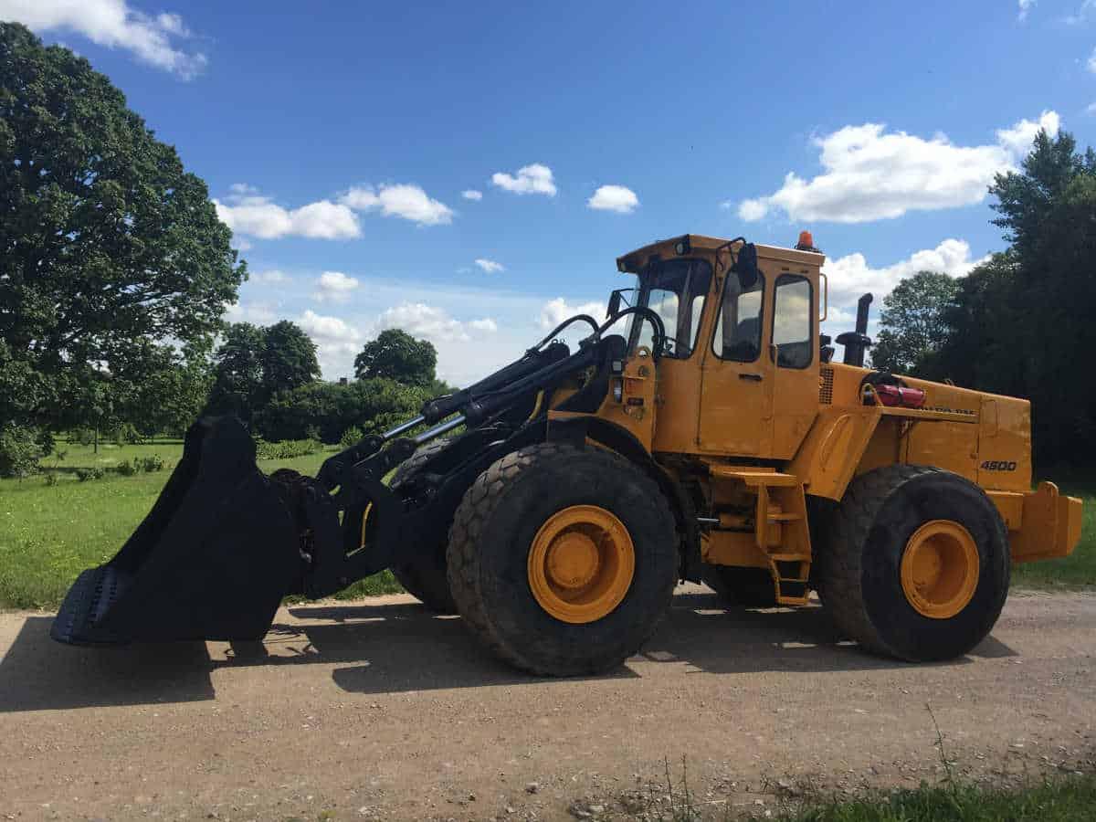 escavatore cingolato EC480EL Wheel-loaders-Volvo-BM-4500-1