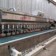 Edge polisher Comandulli Omega 100