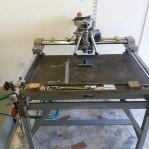 Pantografo manual Incimar MC800