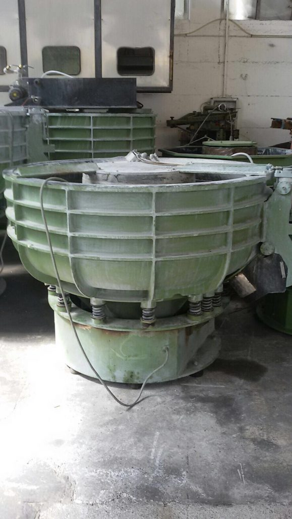 stone tumbler for marble