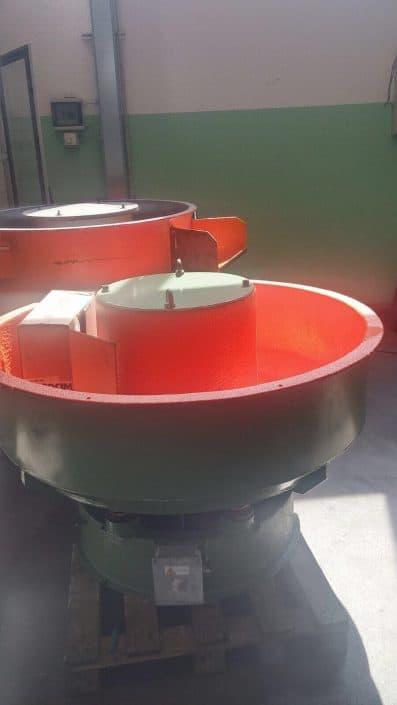 Stone tumbler machine