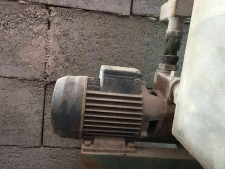 Tagliablocchi Comepp - Disco 2200 mm - Marmo e granito
