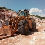 Wheel loaders Caterpillar 988F