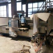 CNC Brembana CMS Micra - 3 Ejes
