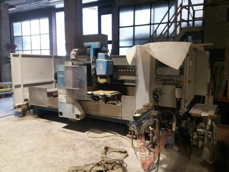 CNC Brembana CMS Micra - 3 Axes