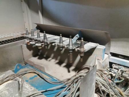 CNC Brembana CMS Micra - 3 Assi