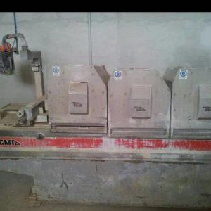 Rifilatrice 3 teste Tecnema FS-500N3T