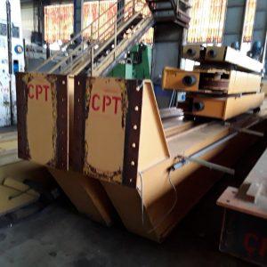 Carroponte OMIS 16 Tons – 11,95 m