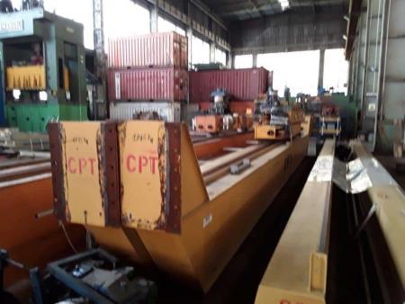Overhead crane OMIS 16 Tons – 11,95 m