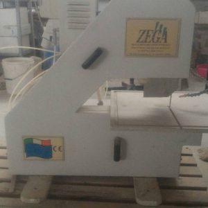 Small diamond wire sawing machine Zega Z3