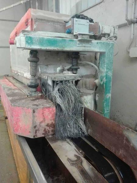 Splitting machine Lovato Idea 2