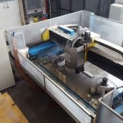 CNC Machine CMS Junior - 3 Axes
