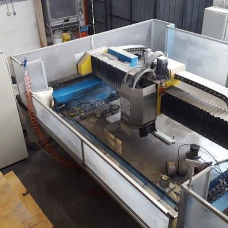 CNC Machine CMS Junior - 3 Axes