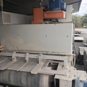 Calibrator for marble tiles Blandini BCM60/20