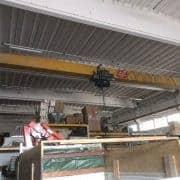 Carroponte Venturini 4 Tons – 14,80 m