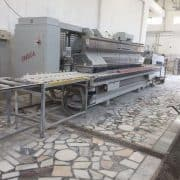 Edge polisher Comandulli Omega 60 - 2007