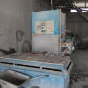 Suction bench ItalMarmi Air 3