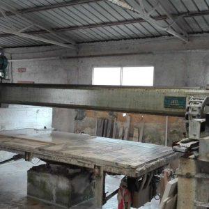 Fresa a ponte Mantello B5 – Disco 650 mm