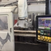 CNC Machine Denver Unika Solid - 5 Axes