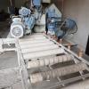 Edge polisher Comandulli Edilux 8+4 for flat