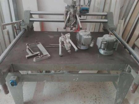 Manual engraving machine Incimar