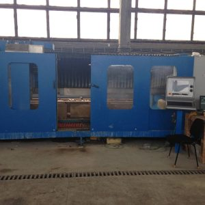 CNC Brembana CMS Speed 236 – 4 Axes