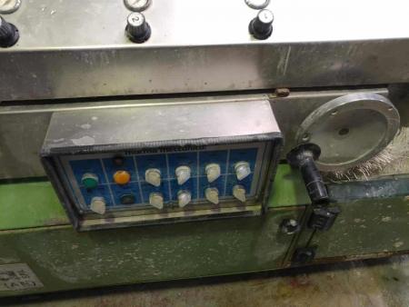 Lucidacoste Marmo Meccanica LCV 711 M-SE/SU coste piane