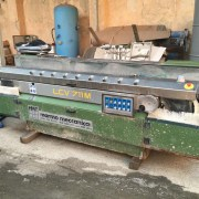 edge polisher marmomeccanica LCV711 Used second hand