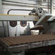 Fresa a ponte GMM Lexta 36 Full - Disco 825 mm