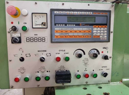 Bridge saw Simec FP94 625 E - Blade 625 mm